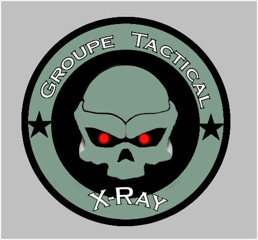 Groupe Tactical X-Ray Proto